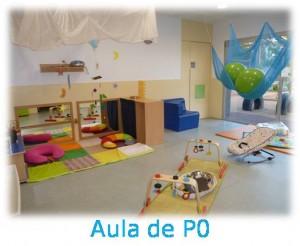 aula p0